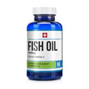 Fish Oil for Sale
