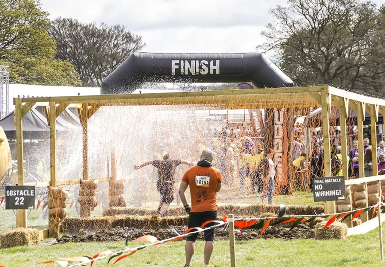Challenge Yourself with these Worldwide Fitness Events
