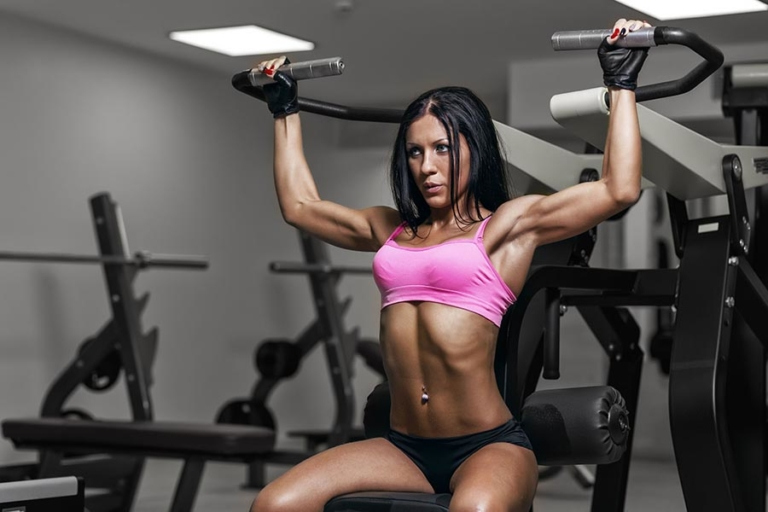 Change your Goals to Break your Bodybuilding Plateau