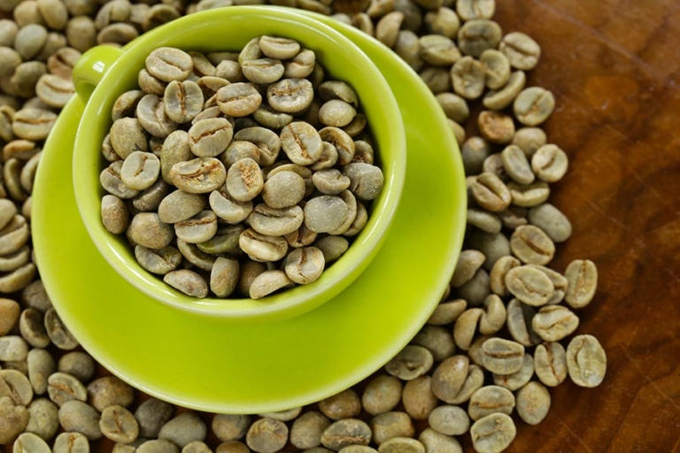 Does Green Coffee Bean Extract Work?