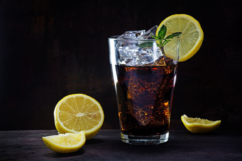Harmful effects of diet soda