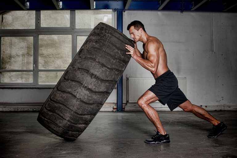 How Does Sports Training Compare to Bodybuilding?