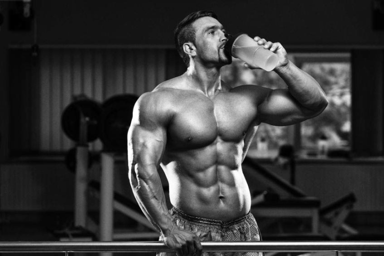 How to Use Creatine Powder