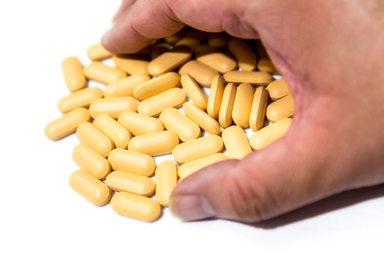 Is It Possible to Take Too Many Vitamins?