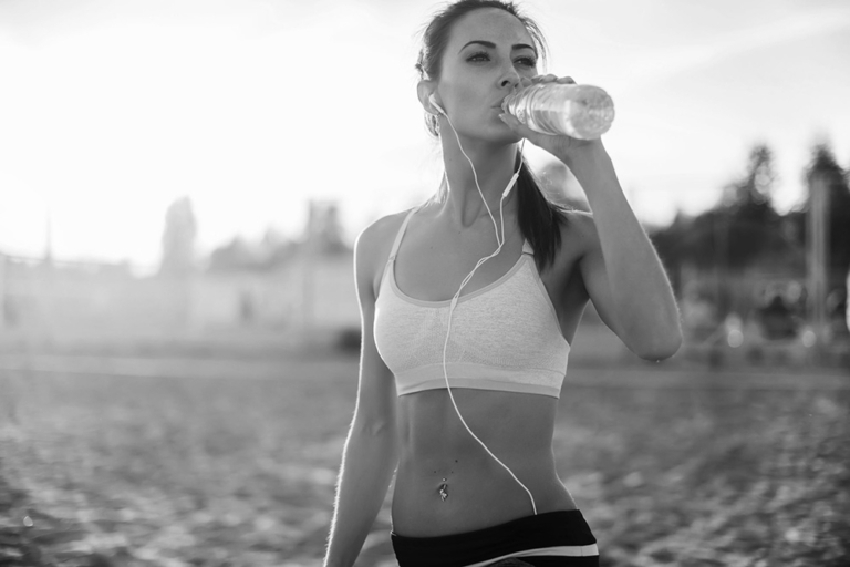Is a Gallon of Water a Day Good for You?