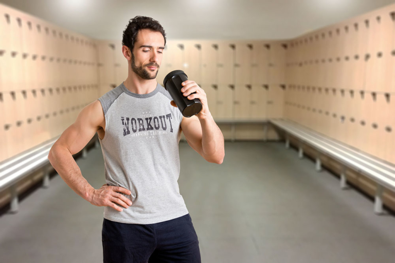 Protein Before or After a Workout: What Studies Show