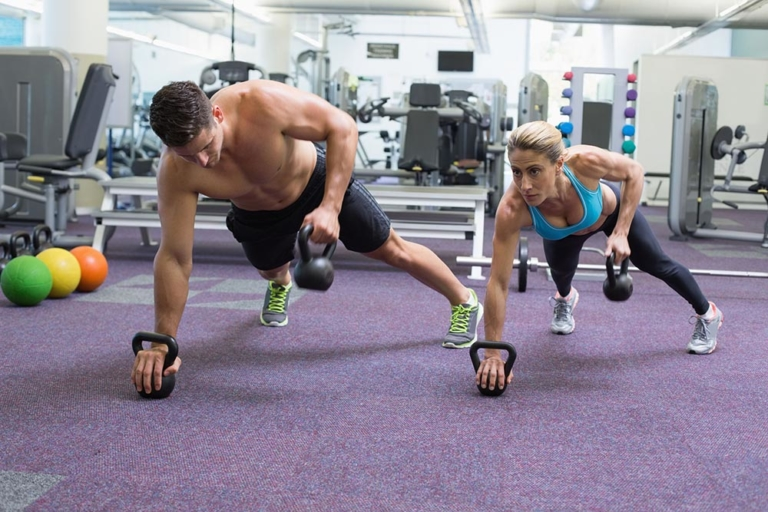 Why Is High Intensity Interval Training So Popular?