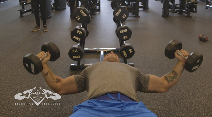 Why You Should Include Dumbbell Flies In Your Chest Routine
