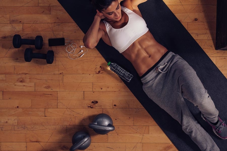 5 Ab Training Myths you Should Ignore