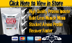 Whey Protein Isolate for Sale