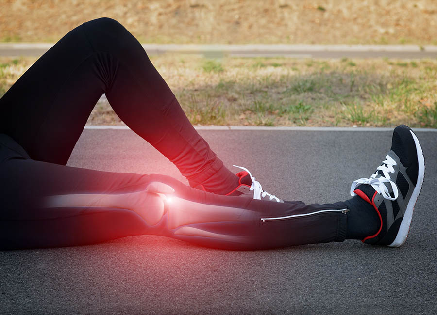 glucosamine for joint pain