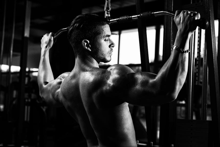 Get More from your Sets with Antagonist Training