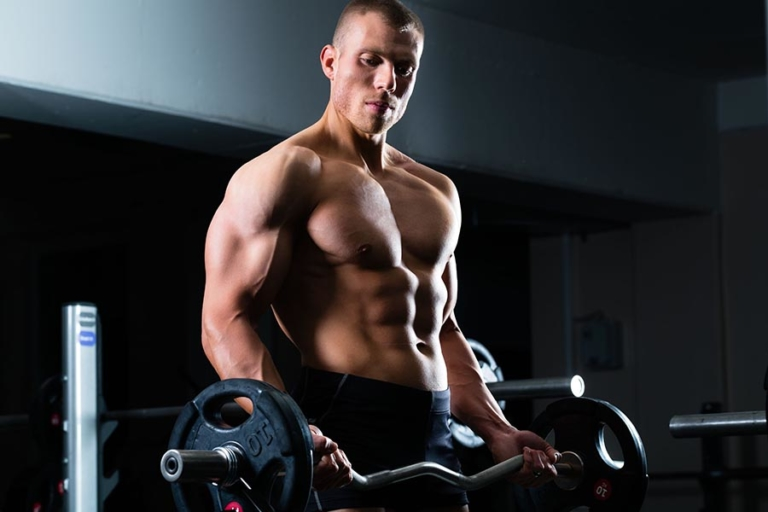 How to Use Glutamine Powder