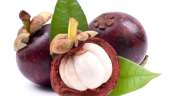 4 Tasty Mangosteen Recipes