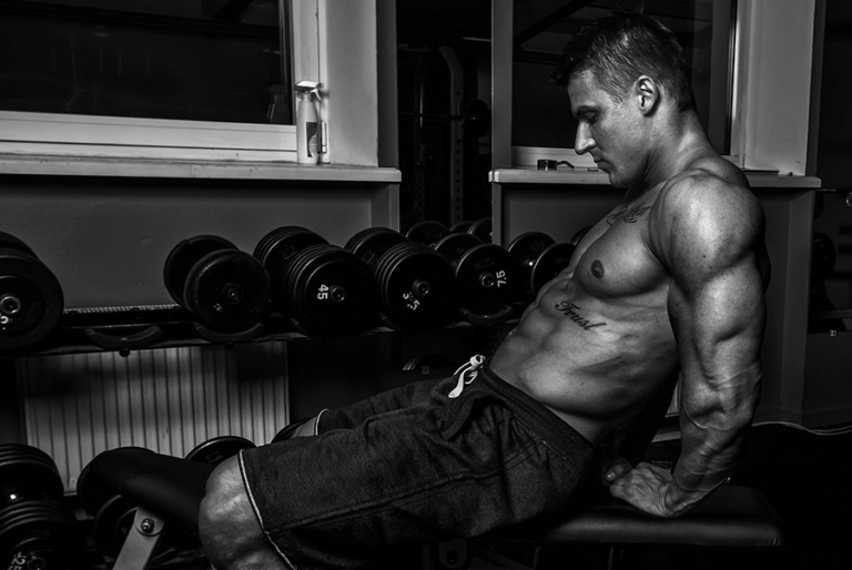 9 Tips for Building Muscle Mass