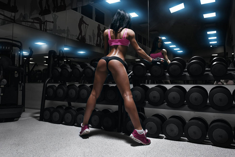 Activating Glutes