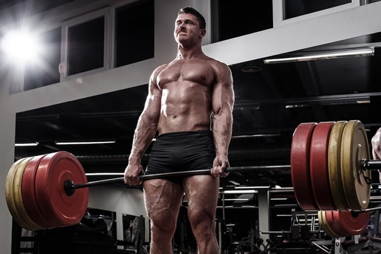 Build Muscle Quickly with Hypertrophy Specific Training