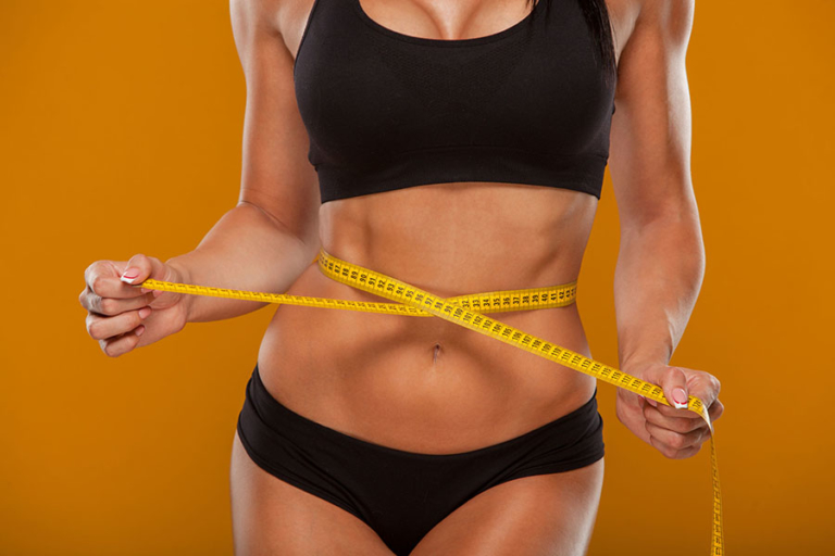 Cut Fat and Build Muscle with the Endomorph Diet