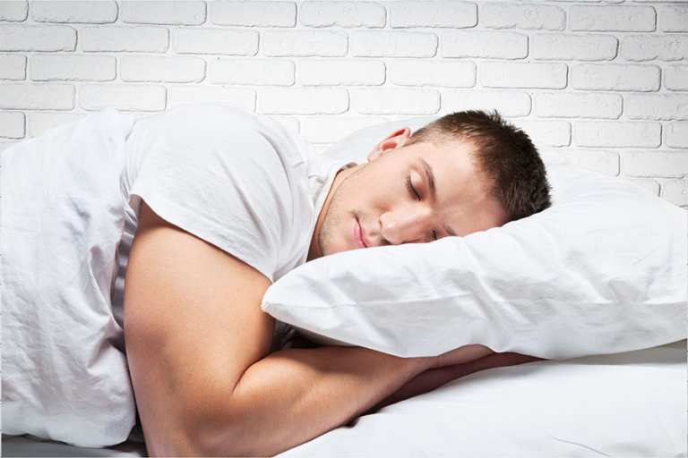 The Importance of Sleep on Training Goals