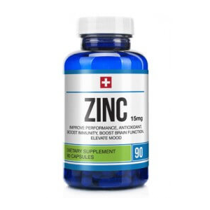 Zinc Supplements