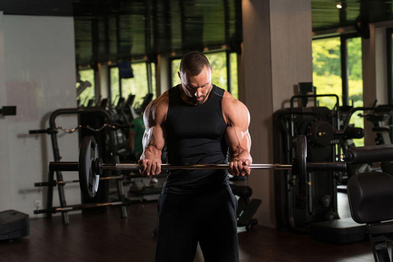7 Misconceptions and Mistakes about Building Bigger Biceps