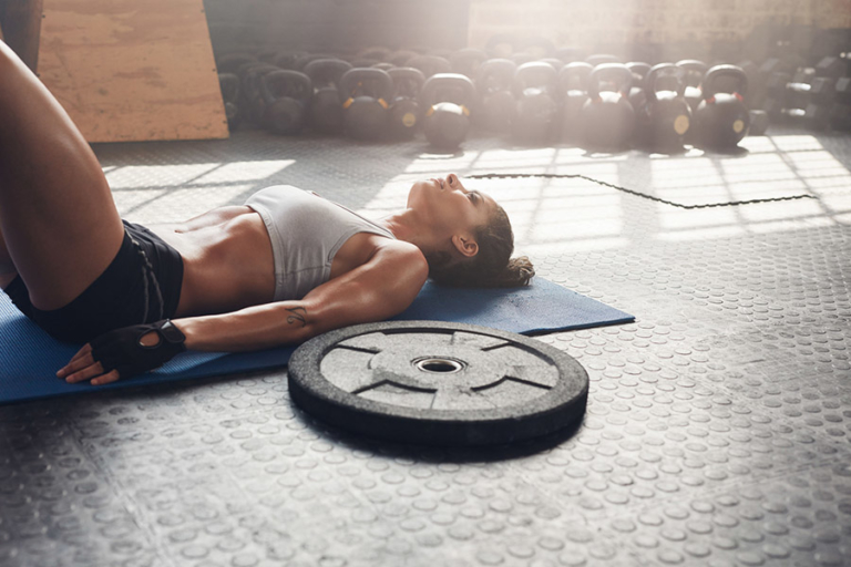 9 Benefits of Circuit Training