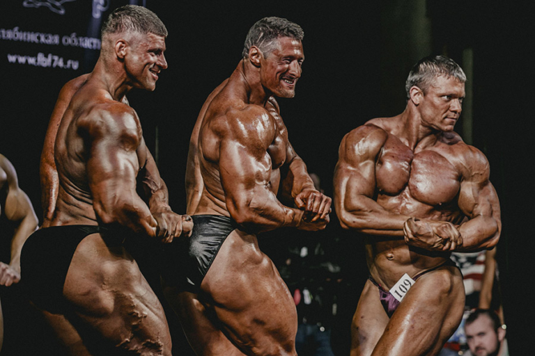 9 Things Top Bodybuilders Have in Common
