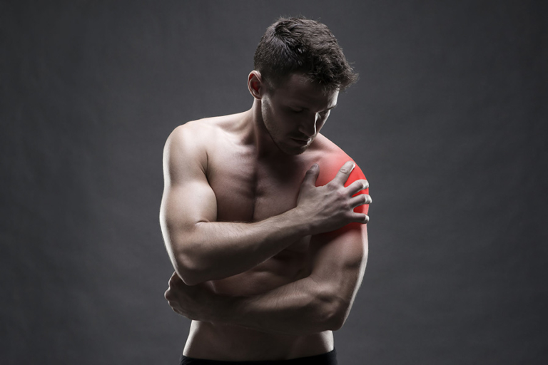 Avoid Shoulder Injuries with these Rotator Cuff Exercises