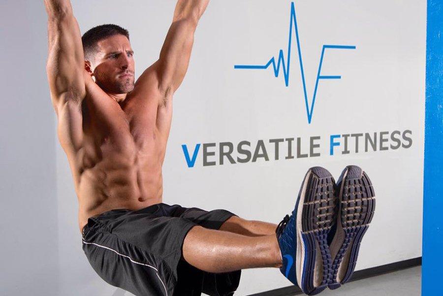 Bryan Mistretta Personal Trainer
