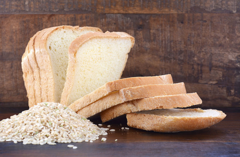 Foods with a High Glycemic Index