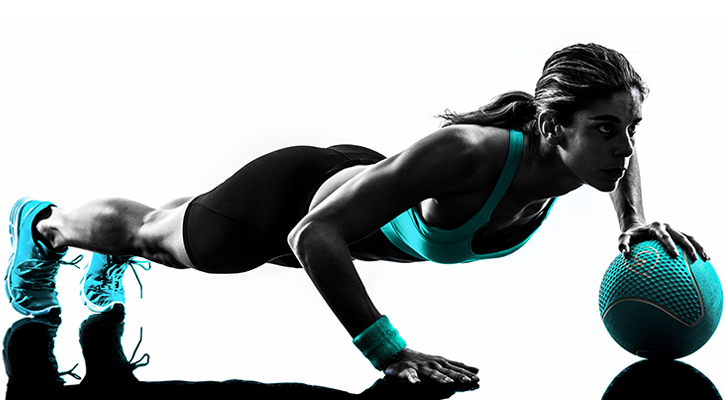 How to Build a Strong Core and Why it's Important