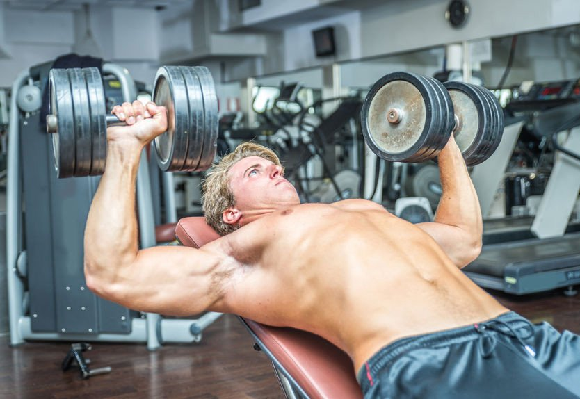 HGH supplements for men