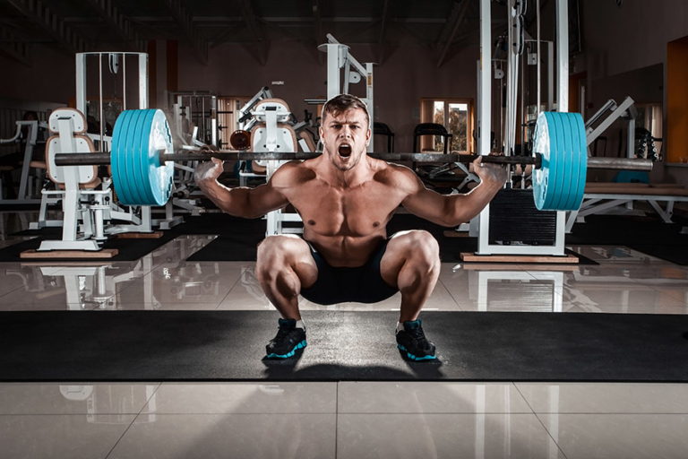 How to Stay in an Anabolic State