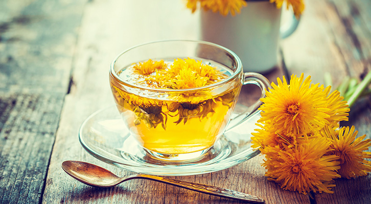 Is Dandelion Tea Effective for Weight Loss?