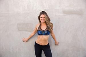 Taylor Brosco Personal Trainer