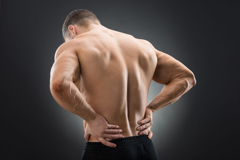 Types of Back Injuries Common in the Gym and How to Prevent Them