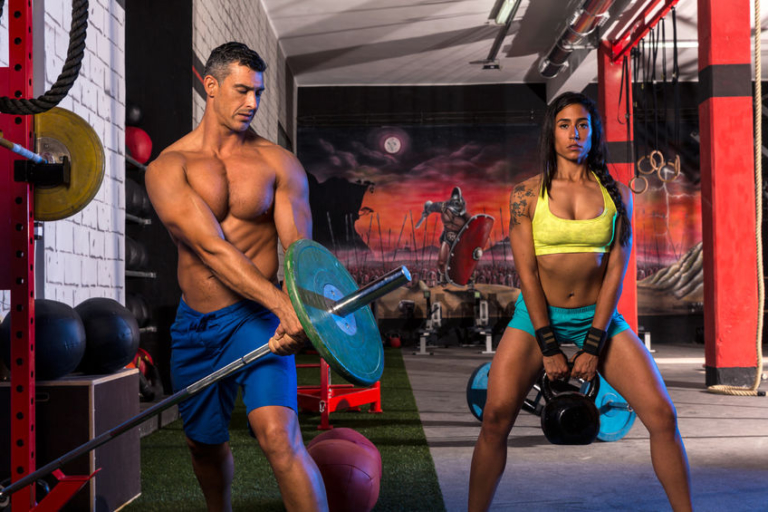When to Consider Total Body Training