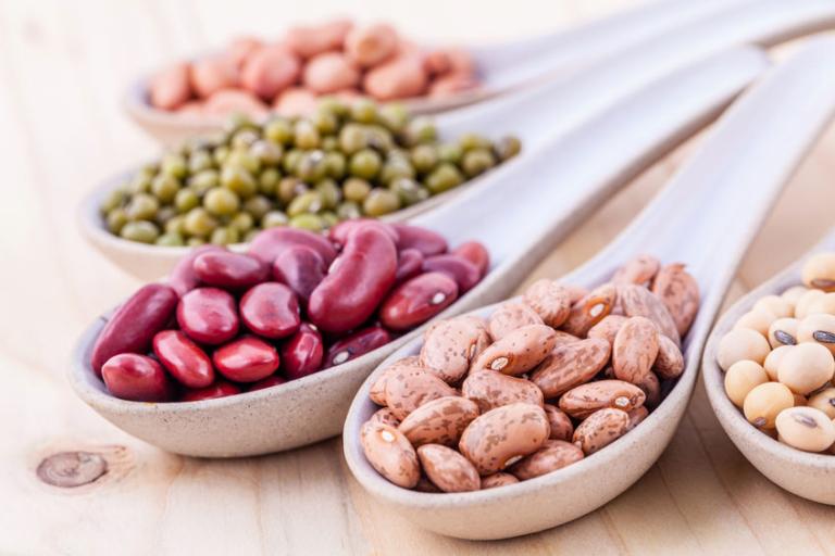 Are Beans Carbs?