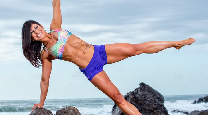 Darlene Adamusik Personal Trainer