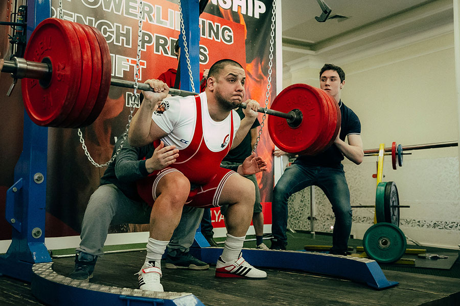 Get Next Level Legs With the Russian Squat Program