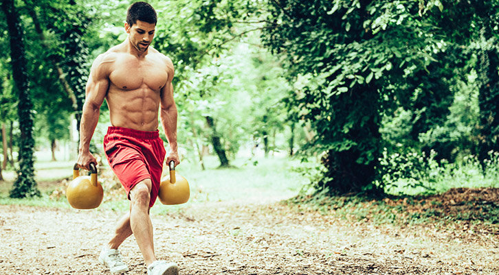 How to Improve Functional Strength