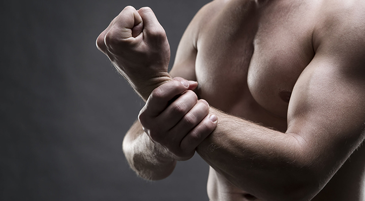 How to Recover from a Forearm Injury
