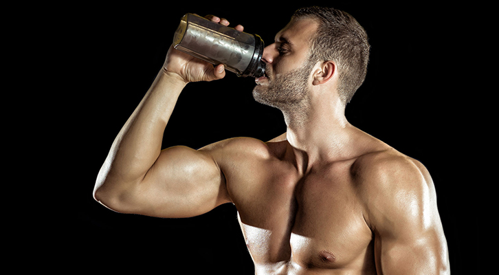 Is Beef Protein Powder Good for Building Muscle?