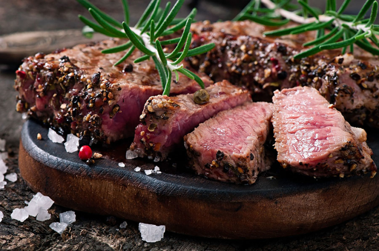 Pros and Cons of a Meat Only Diet