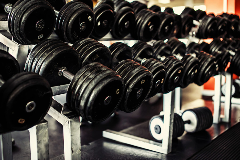 Weight Training – High Reps vs Low Reps