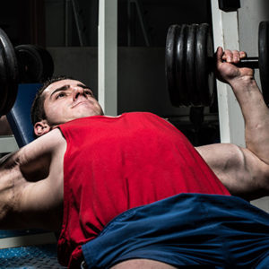 What Is Power Bodybuilding?