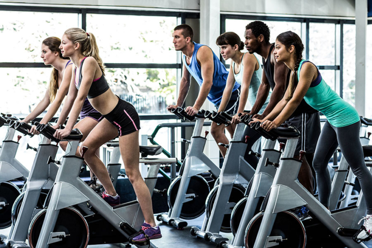 What are the Benefits of Spinning?