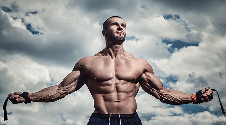 7 Awesome Feats of Strength