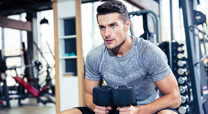 9 Tips for the Hardgainer Looking to Build Muscle