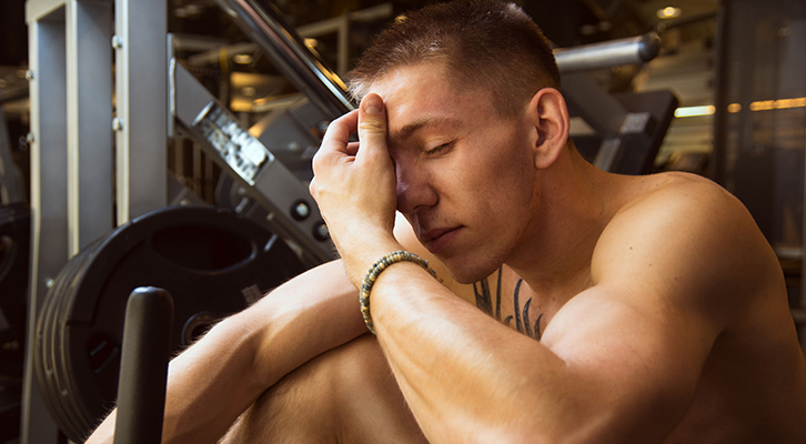 Adrenal Fatigue Supplements